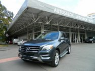 MERCEDES-BENZ ML 350 CDI BLUETEC 4MATIC