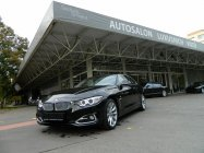 BMW 420d xDrive coupe F32