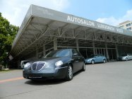 LANCIA THESIS 2.4JTD MULTIJET 20v EMBLEMA AT