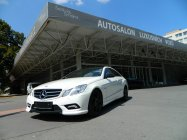 MERCEDES-BENZ E 350CDI COUPE 170KW