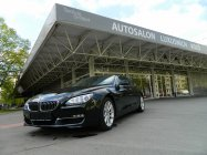 BMW 640d GRAN COUPE F06