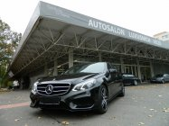 MERCEDES-BENZ E 350 BLUETEC 4MATIC W212
