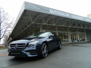 MERCEDES-BENZ E 350D AVANTGARDE W213