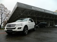 MERCEDES-BENZ ML 320CDI 4-MATIC