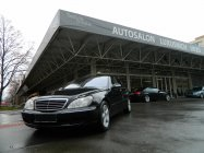 MERCEDES-BENZ S 500L 4MATIC 225KW