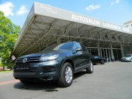 VW TOUAREG EXCLUSIVE 3.0TDI