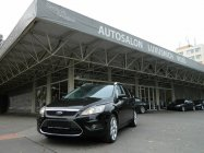 FORD FOCUS COMBI 2.0TDCI 100KW AT