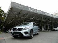 MERCEDES-BENZ GLE 350D 4MATIC AMG