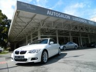 BMW 320D XDRIVE COUPE E92 M-PAKET