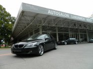 BMW 530XD E60 SEDAN AT