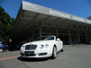 BENTLEY CONTINENTAL GTC 6.0 W12 TWINTURBO 449kW