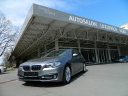BMW 525D XDRIVE TOURING F11