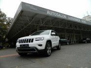 JEEP GRAND CHEROKEE 3.0CRD 184KW