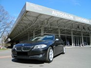 BMW 520D TOURING F11