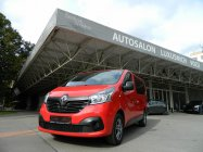 RENAULT TRAFIC 1.6DCI 70kW 9 MÍST