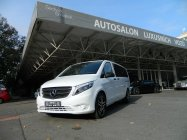 MERCEDES-BENZ VITO TOURER 119 CDI LONG AT 140KW