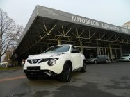 NISSAN JUKE 1.6i 86KW AT F15