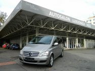 MERCEDES-BENZ VIANO 2.2CDI LONG AT