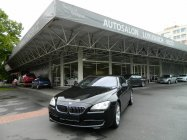 BMW 640D XDRIVE COUPE F13