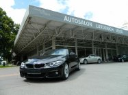 BMW 420D F32 COUPE M-PAKET