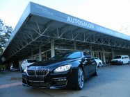 BMW 640D XDRIVE GRAN COUPE F06