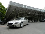 BMW 630i COUPE E63 190KW
