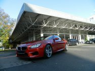 BMW M6 COUPE F13 412KW