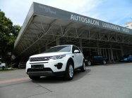 LAND ROVER DISCOVERY SPORT 2.0T SI4
